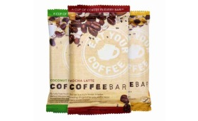 Eat Your Coffee Energy Bar