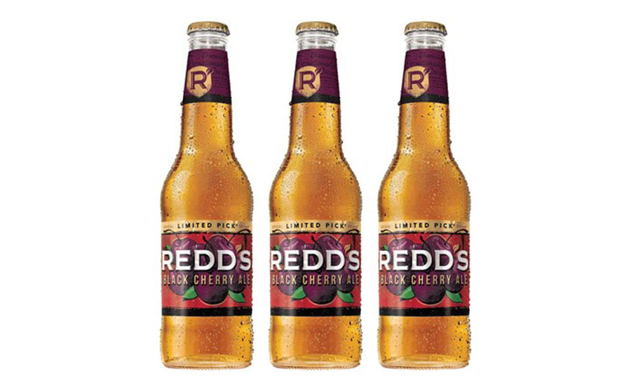 Redd's Black Cherry Ale