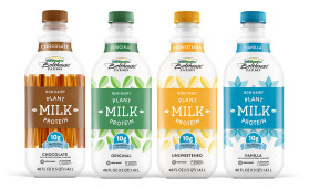 Bolthouse Farms Plant Protein Milk