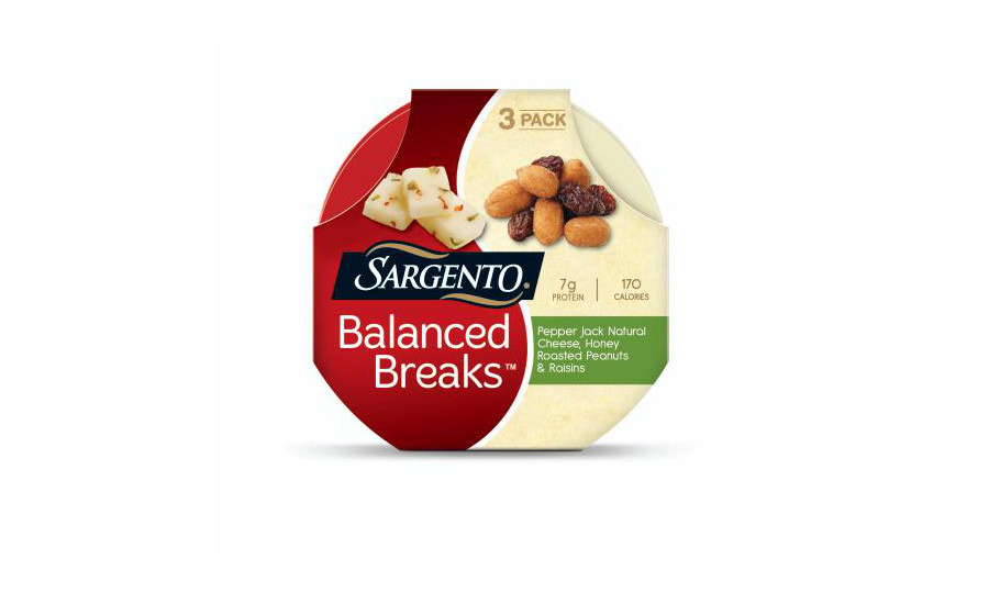 Balanced Breaks Combine Natural Cheese Roasted Nuts And Dried Fruits Sargentobalancedbreaks