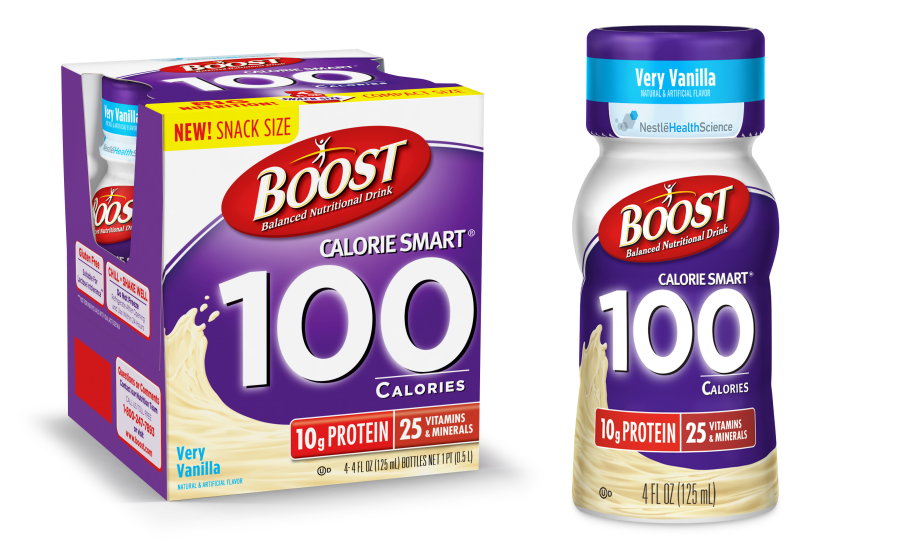 Nestle Health Science Introduces Boost Nutritional Drinks 2015 08