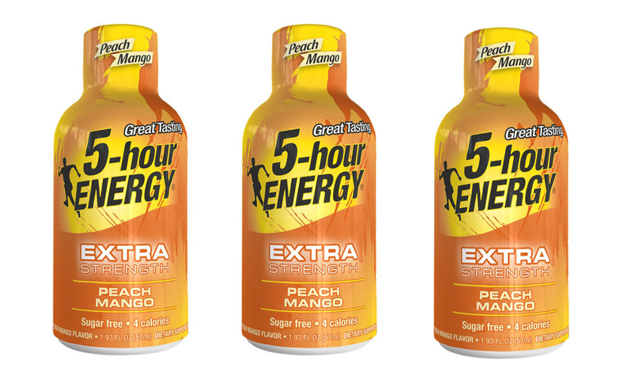 Are Energy Shots Safe?