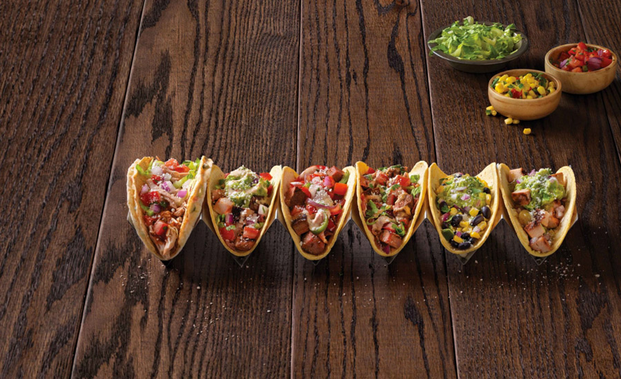 Qdoba Introduces Knockout Tacos 2015 11 18 Prepared Foods