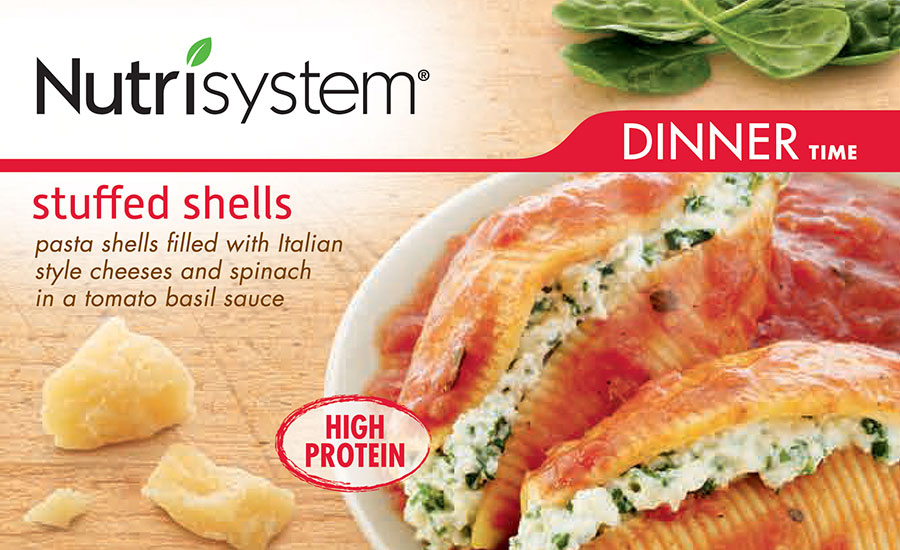 Nutrisystem introduces turbo10 program 2015 12 16 prepared foods nutrisystemdinner900 solutioingenieria Choice Image