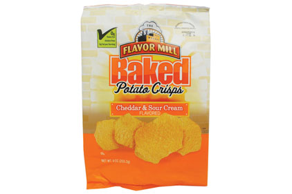 Baked Chips Feature