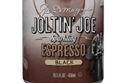 Joltin Joe espresso