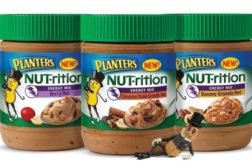 Nut-rition Flavored Peanut Butter