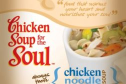 Chicken Soup for the Soul Soup