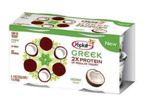 greek yogurt_教学单词yogurt_卡通yogurt
