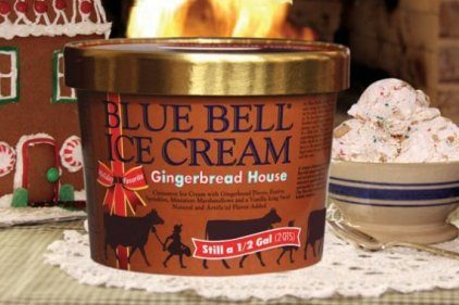 Dairy Bell Natural Organic Ice Cream