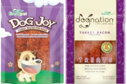 FreshPet dog treats feat