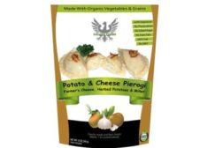 Organic Pierogi feat