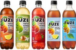 Fuze Teas feat