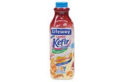 Lifeway Gingerbread Kefir