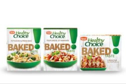 Healthy Choice Baked Meals
