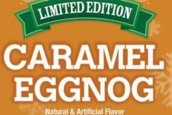 Hood Caramel Eggnog