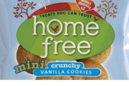 Home Free Cookies