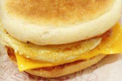 Egg White McMuffin