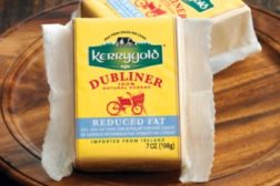 Dubliner Reduced-fat cheesse