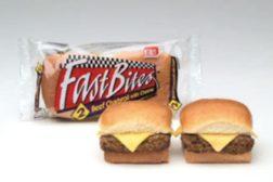 Fast Bites Breakfast Sandwich