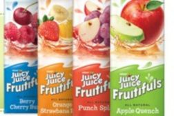 Juicy Juice Fruitful