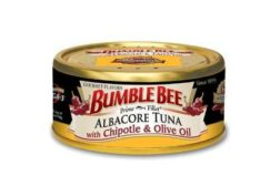 Bumble Bee Gourmet Tuna with Olive Oil