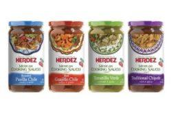 Herdez Cooking Sauces feat