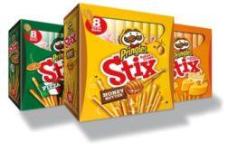 Pringles Stix feat
