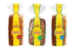Rudi's Breads feat