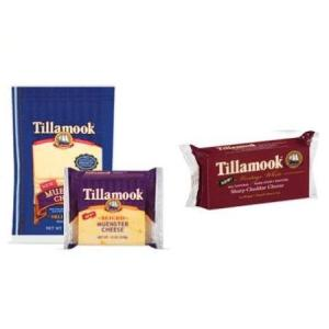 Tillamook Cheese in body