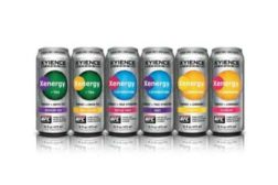 Xyience Energy Drinks feat