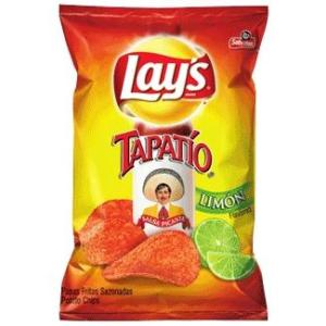 Lay's Tapatio