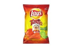Lay's Tapatio feat
