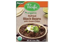 Pacific Refried Beans feat