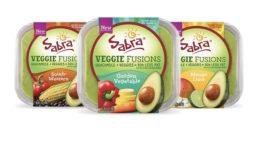 Sabra Veggie Fusions Guacamole
