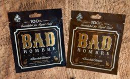Bad Hombre Cannabis