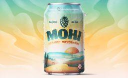 MOHI THC beer