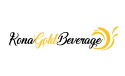 Kona Gold Beverage logo