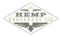 US Hemp Brokerage logo