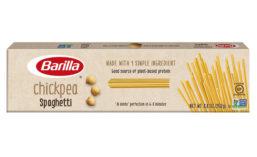 Barilla One-Ingredient Chickpea Spaghetti