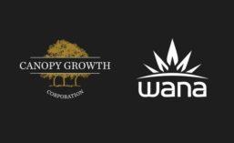 Canopy Growth_Wana