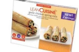Lean Fusion Cuisine