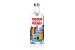 Absolut Chicago feat