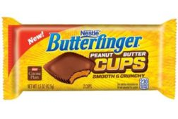 Butterfinger Cups feat