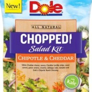 Dole Chopped Salads in body