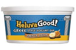 Heluva Good Yogurt Dips feat