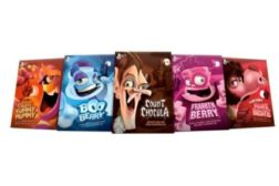 Monster Cereals feat