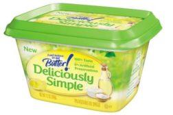 Can't Believe It's Butter feat