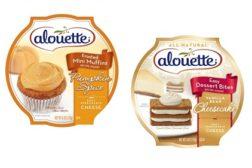Alouette feat