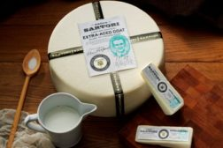 Sartori Cheese feat